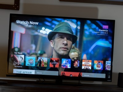 Have an Apple TV? You need a great TV to pair with it