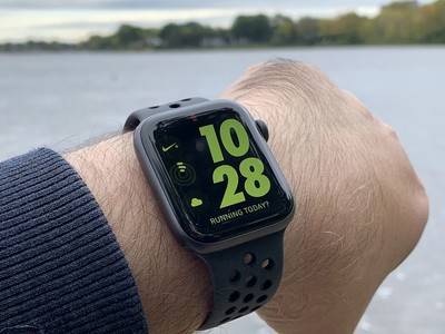 Apple launches watchOS 7.0.3 for Apple Watch Series 3