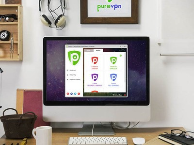 PureVPN's extended Cyber Monday snags you a subscription for $1 a month