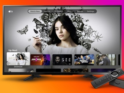 Get the Amazon Fire TV Stick with free Disney+ and ESPN+ on Prime Day