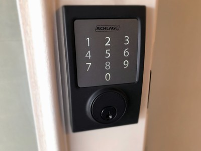 Upgrade your home security this Black Friday with these HomeKit lock deals