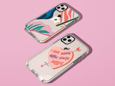 Create your own case and save 20% with Casetify's 4th of July sale