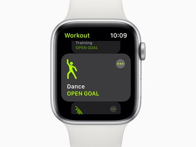 Apple describes the challenge of tracking dance workouts in interview