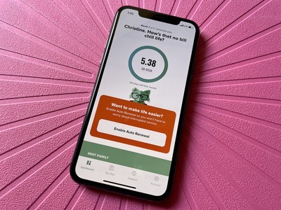 Thinking of switching carriers? Mint Mobile could save you money.