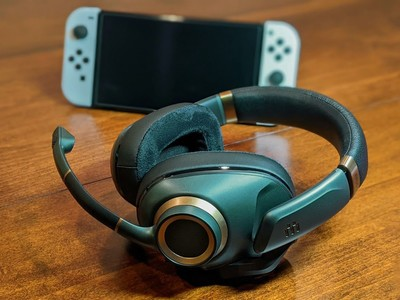 Review: H6PRO gaming headset works and sounds beautiful, but it's pricey