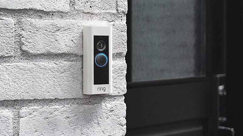 Get a free Echo device with the purchase of this discounted Ring hardware