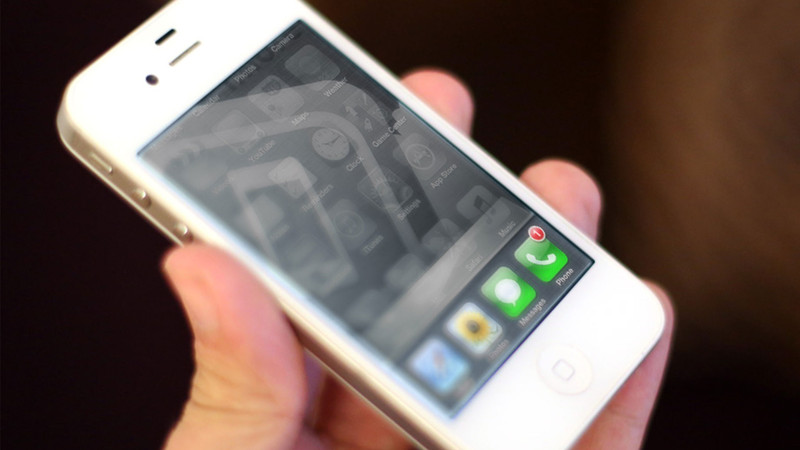 iOS 4 review