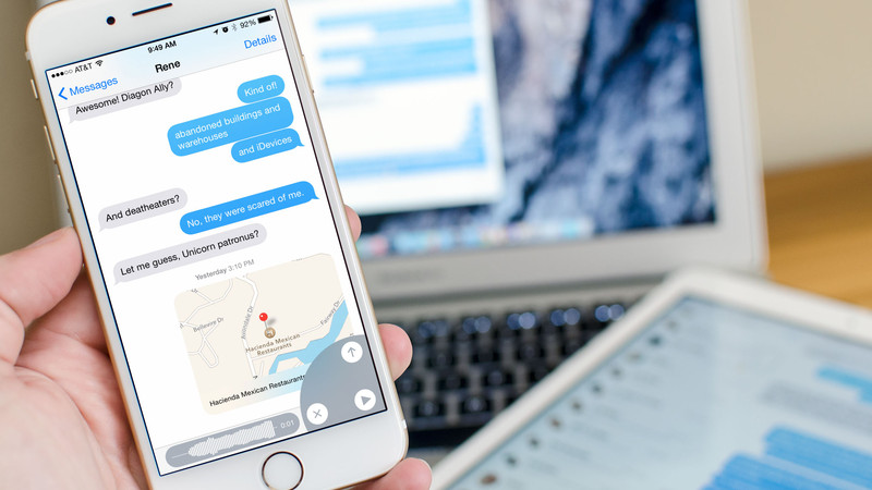 How to use iMessage: The ultimate guide