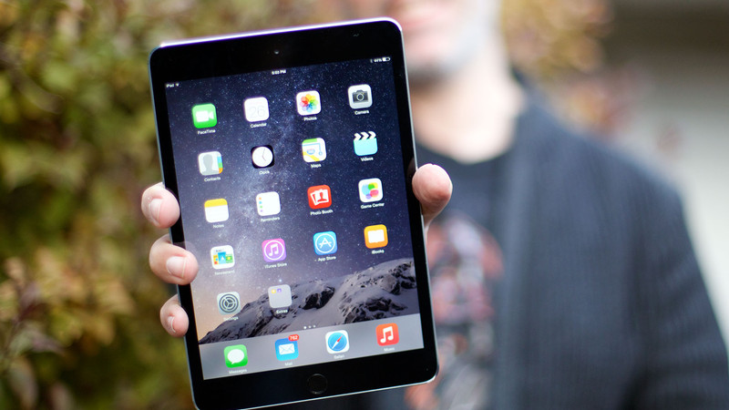 iPad mini 3 review