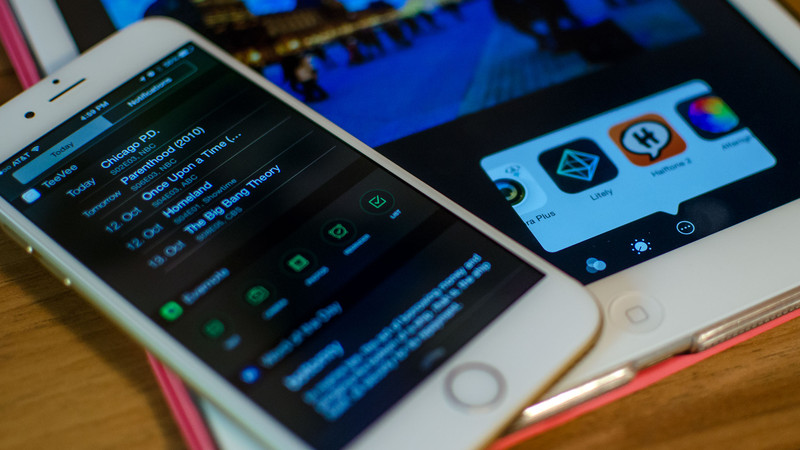 Best iOS 8 apps you need to download right now!