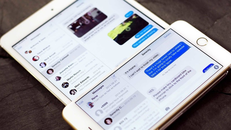 How to use iMessage for iPhone and iPad
