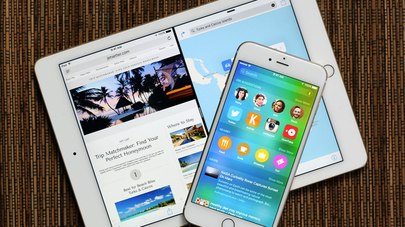 iOS 9 FAQ: What you need to know!