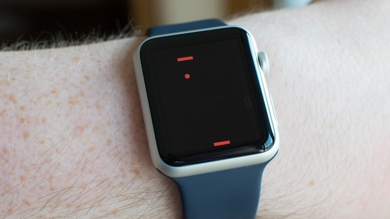 Do it up right - Get a tempered glass screen protector for your Apple Watch