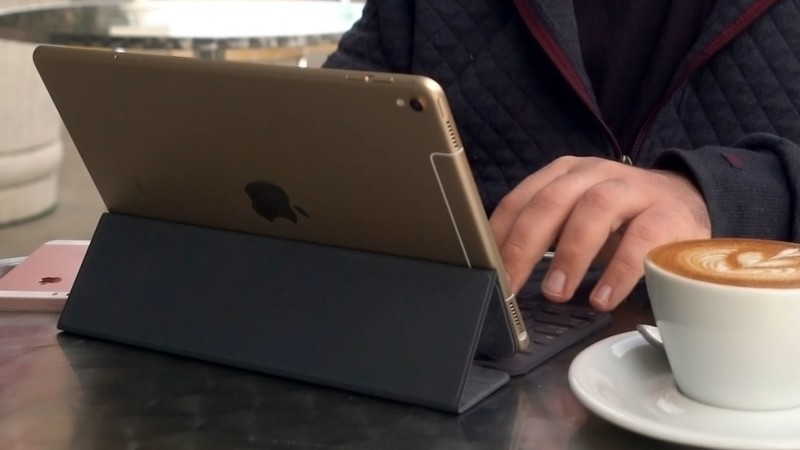 9.7-inch iPad Pro review: Smaller on the outside!