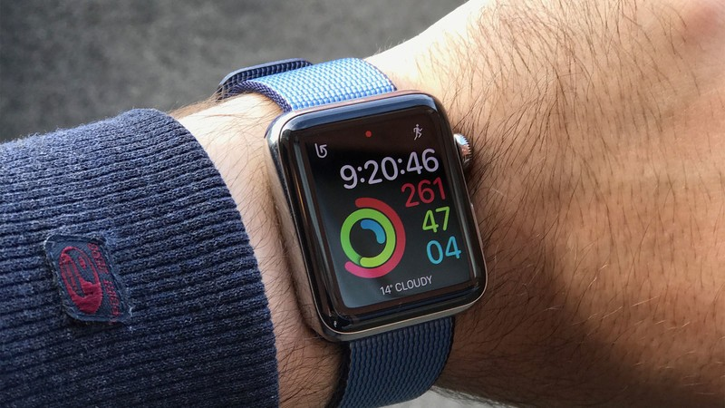 How to set goals and see progress in Activity on Apple Watch