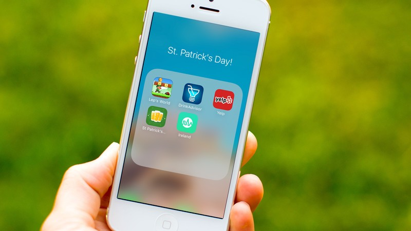 Best St. Patrick's Day apps for iPhone and iPad