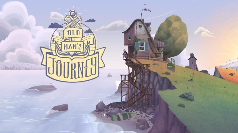 Old Man's Journey: Everything you need to know