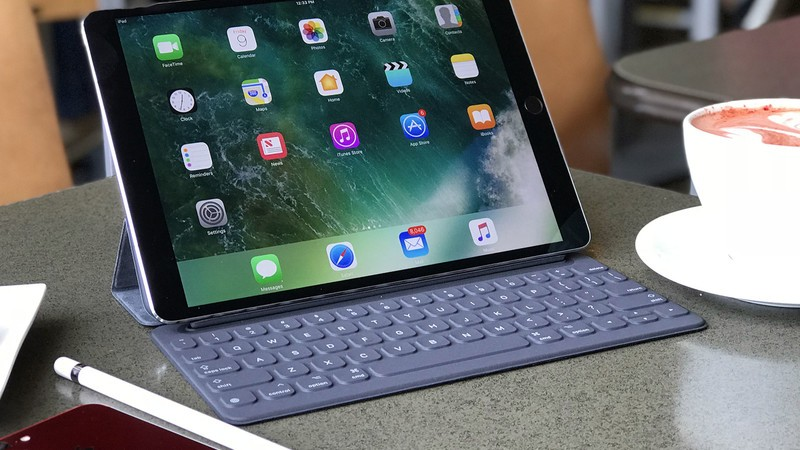 Get the fastest iPad Pro charge possible with Apple's 30W Power Adapter