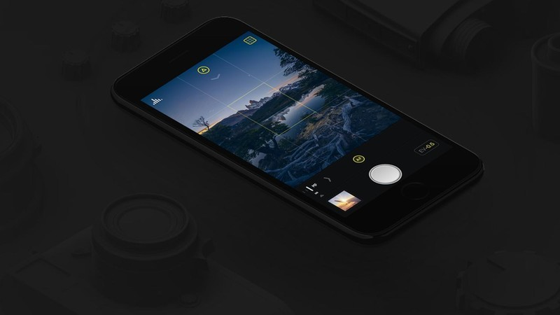 Halide 1.7 offers depth photography, ARKit integration, and more