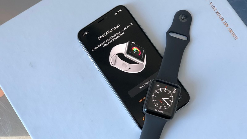 How to manage your iCloud account on Apple Watch