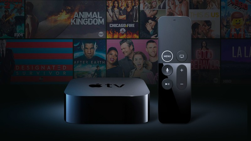 DirecTV Now is offering a free Apple TV 4K when you prepay for 3 months