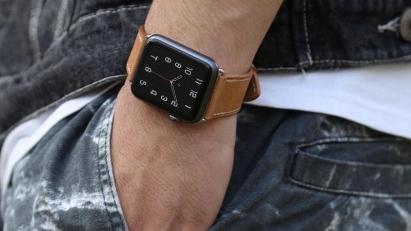 30 of the best, great-looking Apple Watch bands on Amazon