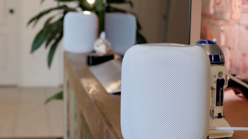 HomePod review: Retina for your ears