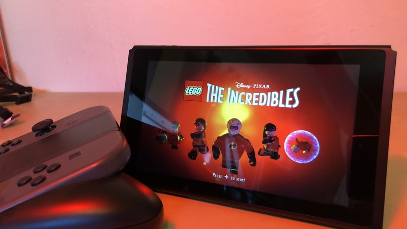 LEGO The Incredibles review: A super brick breaker for a super family