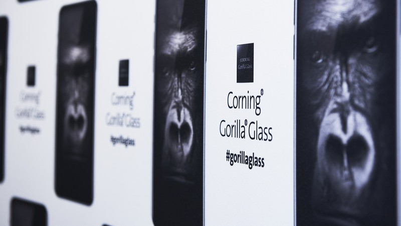 How strong is Gorilla Glass 6? We sat down with Corning about the future