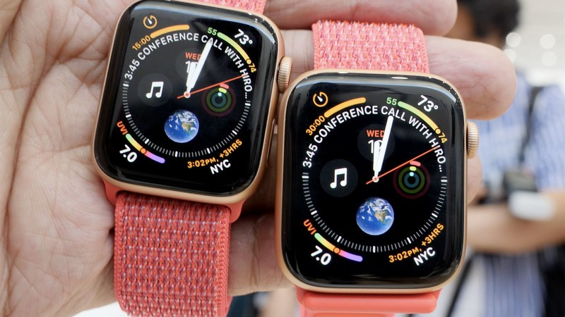 What's the difference between a cellular and GPS-only Apple Watch?