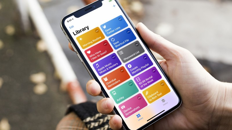 62 apps that work with Siri Shortcuts