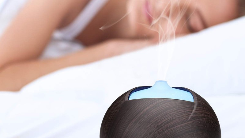 The best smart oil diffusers