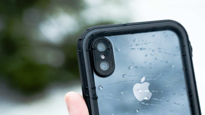 Catalyst Waterproof Case vs. LifeProof FRĒ: Which should you buy?
