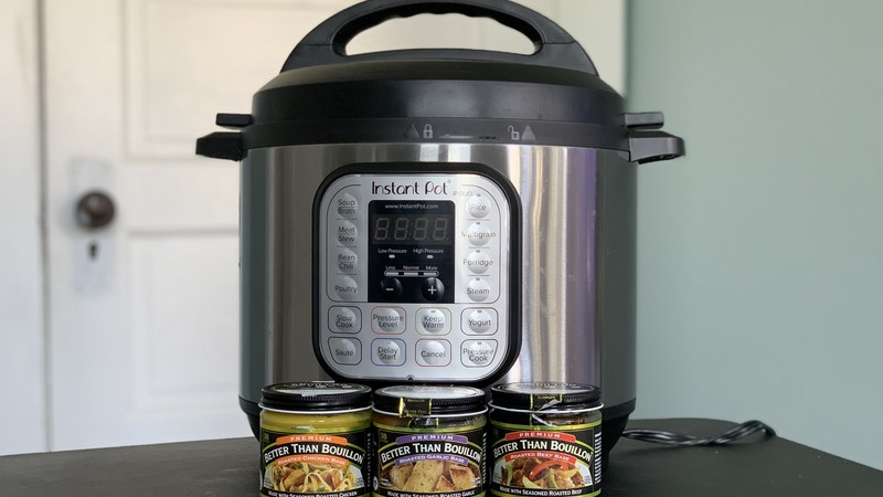 How to make sure your kitchen is right for an Instant Pot