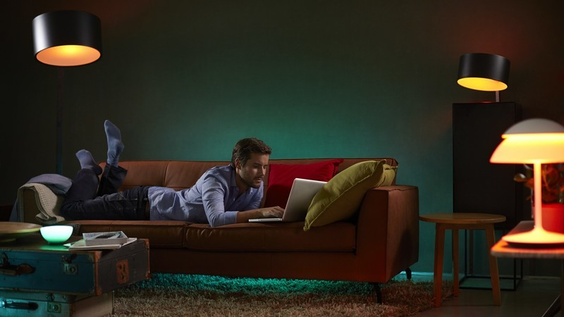Find your Philips Hue starter kits here first