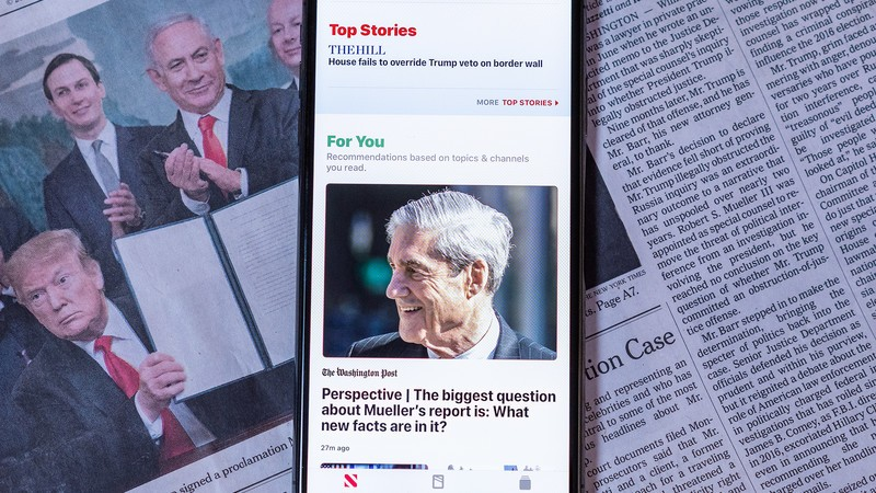 Learn all the ins-and-outs of using the News app on your iPhone and iPad