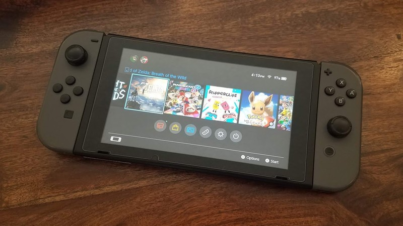 Rumors, price, release date and specs for the Nintendo Switch Mini.
