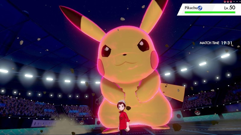 Everything you need to know about Gyms in Pokemon Sword and Shield
