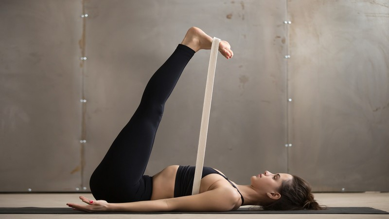 Want to deepen your Yoga practice? Check out these Yoga straps!