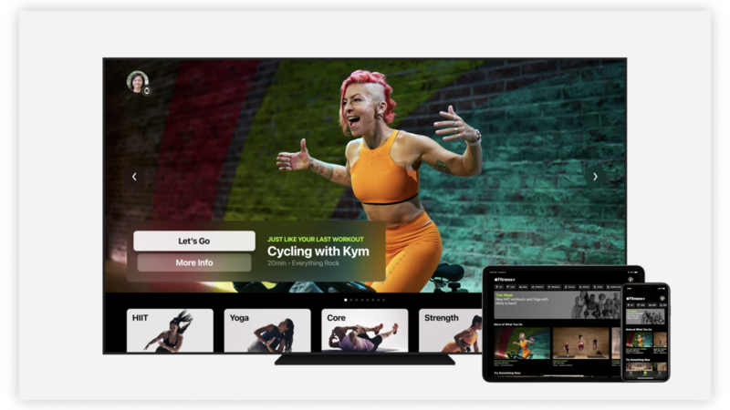 Apple Fitness+ is finally here! Here's what you need to know.