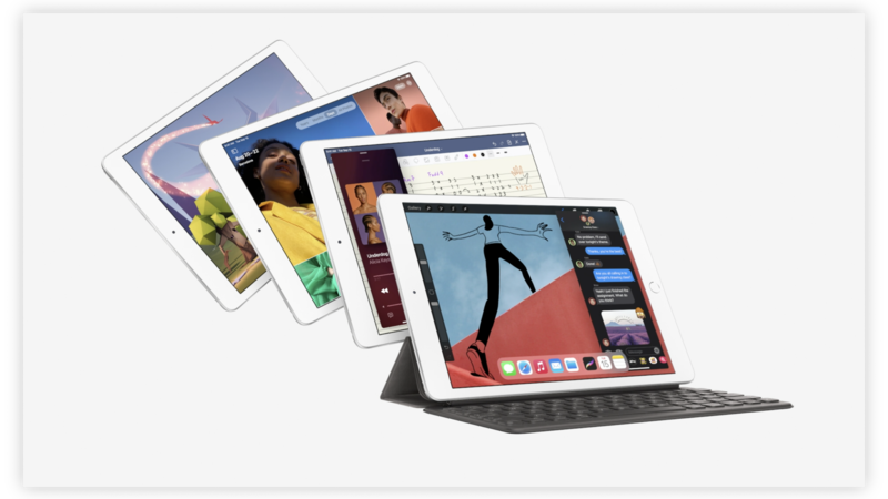 Tough choice: Pick the iPad (2020) color that's right for you