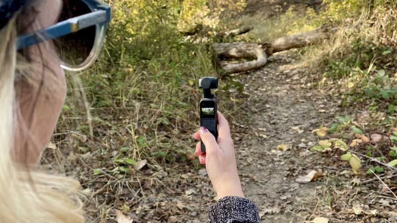 Review: DJI's Pocket 2 is my perfect external camera
