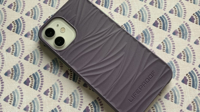 Review: The eco-friendly LifeProof WĀKE iPhone case offers oceanic benefits