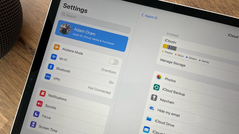 Apple confirms iCloud+ upgrades with iOS 15 rollout