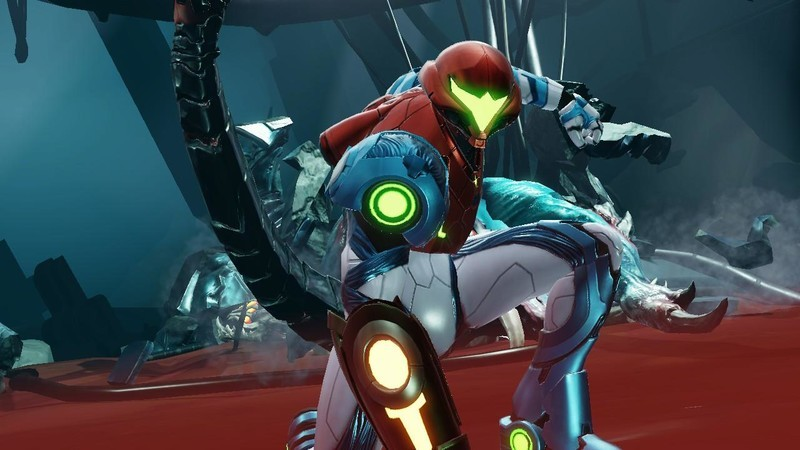 Review: Metroid Dread is a stellar continuation of Samus' journey