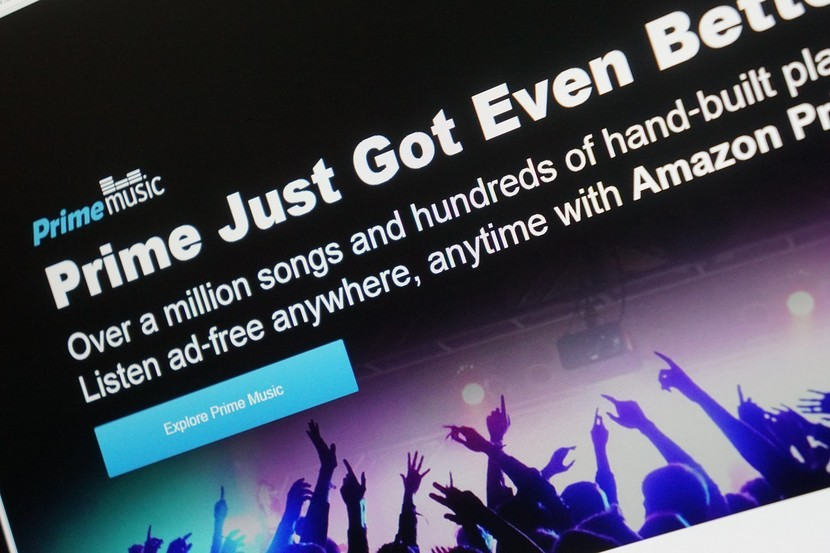 How can I stream Amazon Prime Music in my home? | iMore