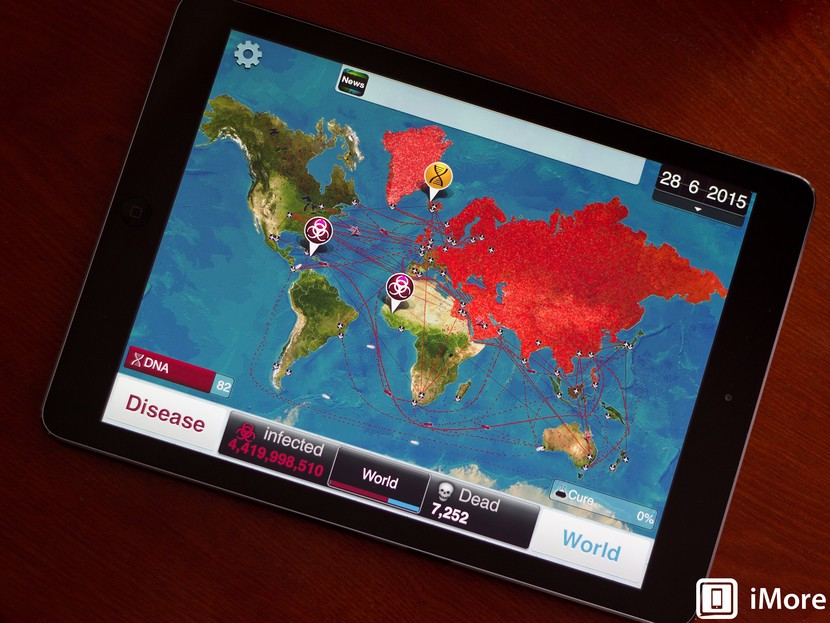 Plague Inc : Top 5 tips, tricks and cheats | iMore