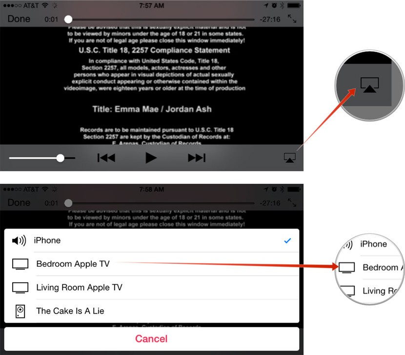 How to watch porn for free on your iPhone, iPad, and Apple