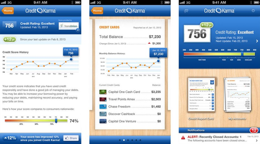 Best credit monitoring and management apps for iPhone | iMore