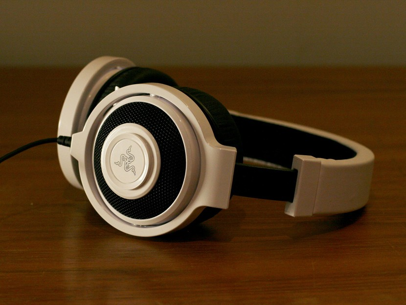 Improve your Mac gaming with Razer's Kraken Pro headset and